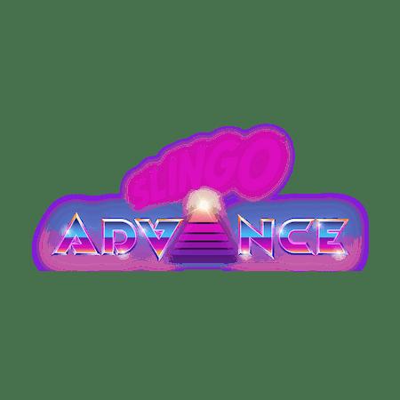 Slingo Advance on  Casino