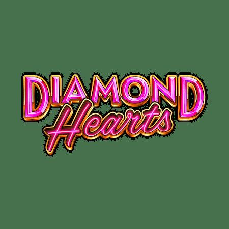 Diamond Hearts on  Casino