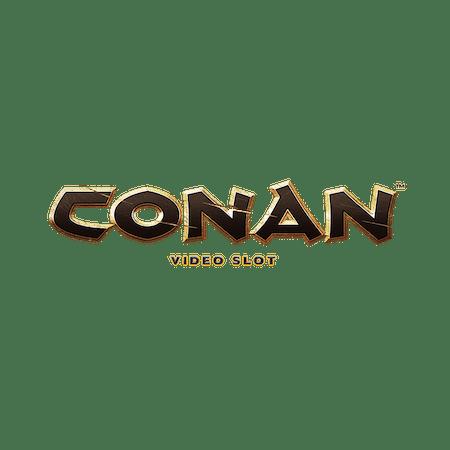 Conan on  Casino