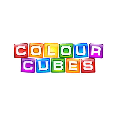 Color Cubes on  Casino