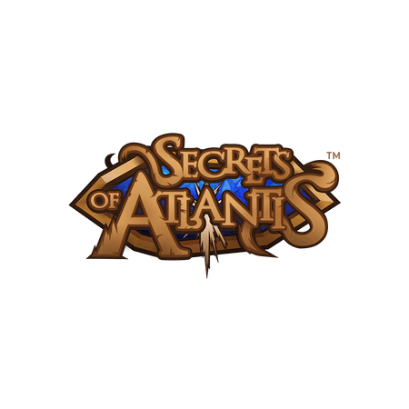 Secrets of Atlantis on  Casino