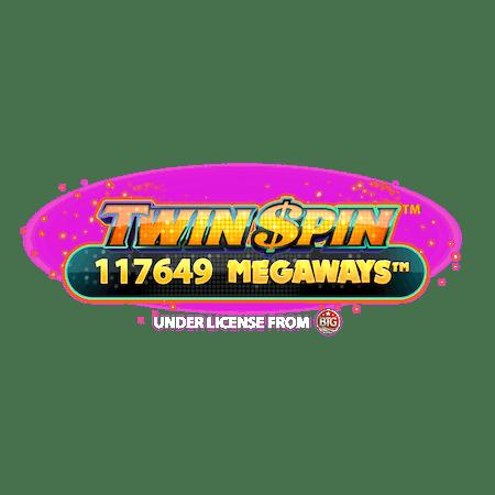 Twin Spin Megaways on  Casino