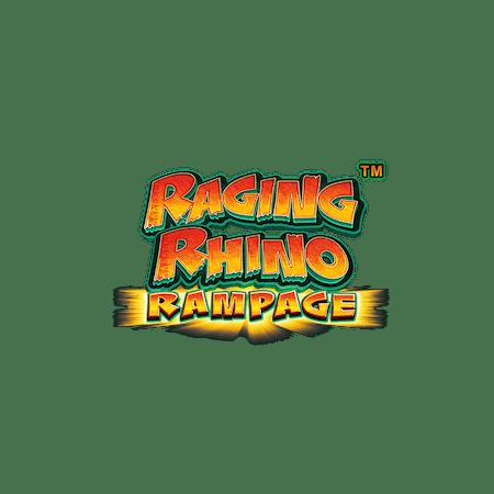 Raging Rhino Rampage on  Casino