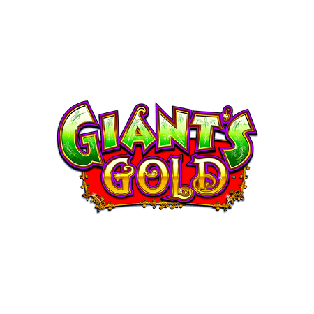 Giant's Gold on  Casino