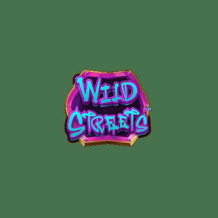 Wild Streets on  Casino