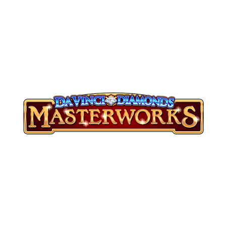 Da Vinci Diamonds Masterworks on  Casino