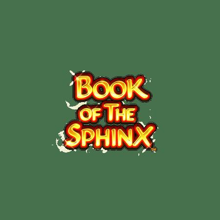 Book of the Sphinx on  Casino