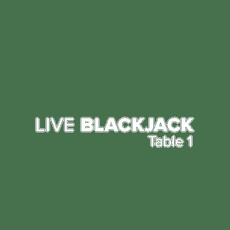 American Blackjack Table 1 on  Casino