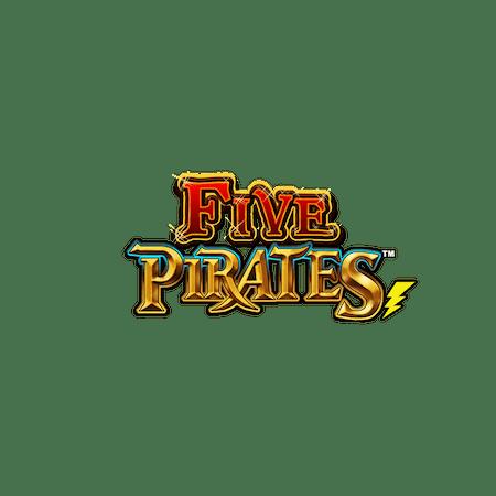 Five Pirates on  Casino