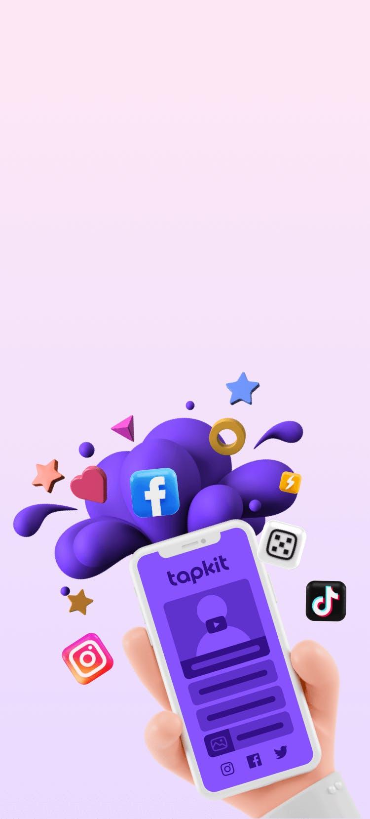 Banner desktop image