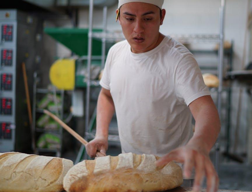 Bread Bread Bakery Brixton