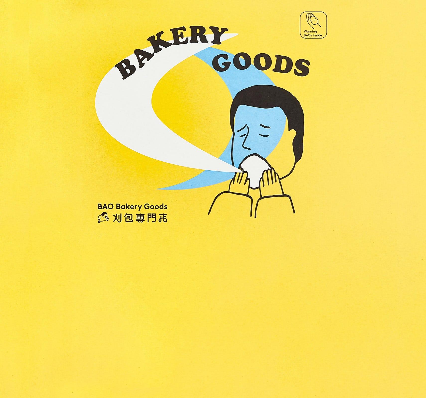BAO Bakery Goods