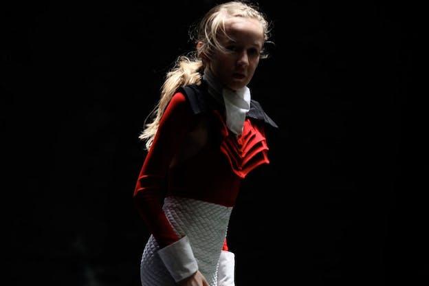 Sarah Michelson