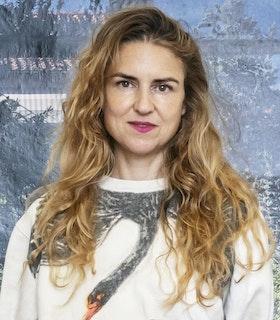 Kerstin Brätsch