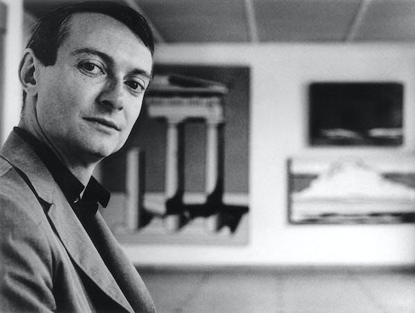 Roy Lichtenstein Award