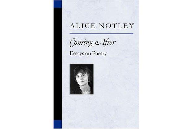 Alice Notley