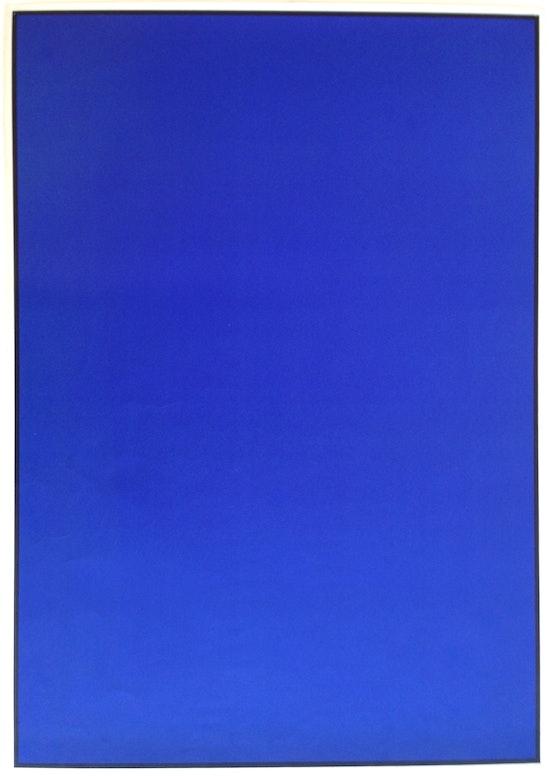 Richard Artschwager, International Exhibition: Painting, Sculpture, Graphic Arts, Objects, 1968