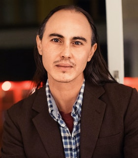 Julian Talamantez Brolaski