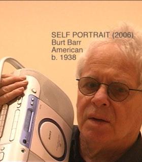 Burt Barr