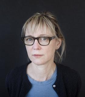 Suzanne Bocanegra