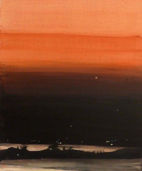 Untitled, Hope Atherton, 2010