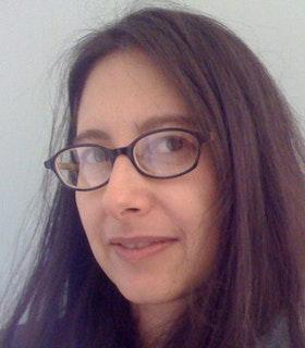 Melinda Ring