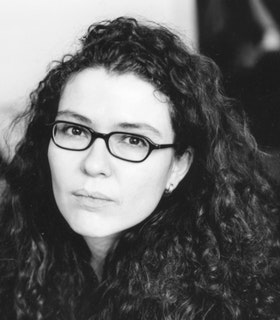 Sylvie Courvoisier