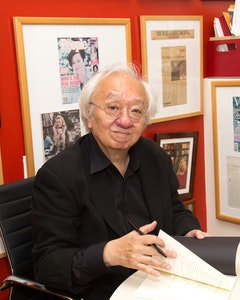 John Yau