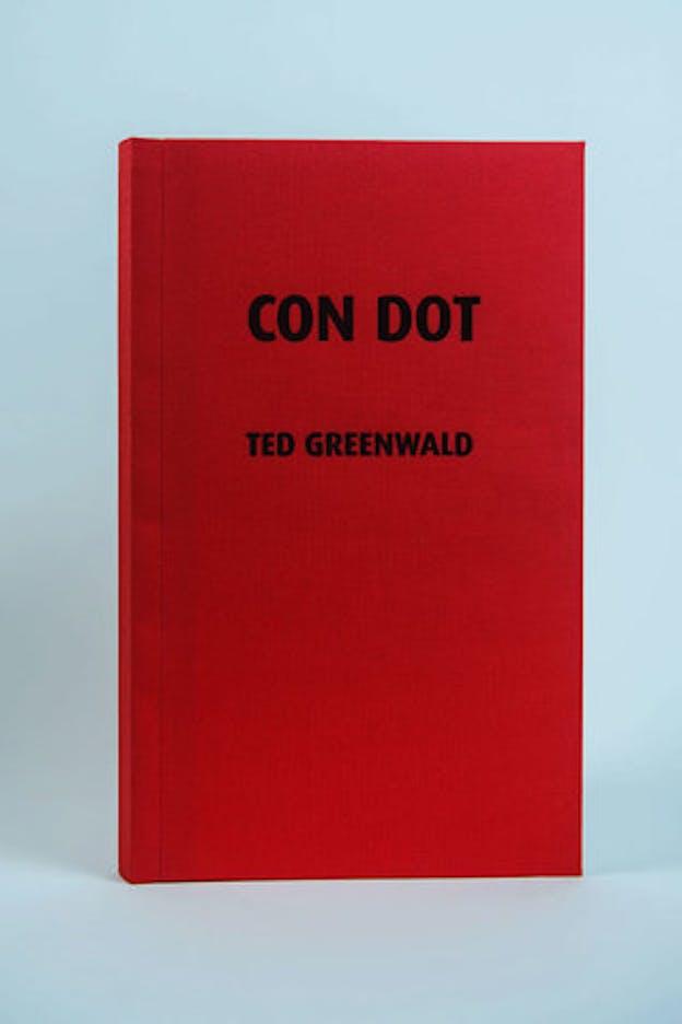 Ted Greenwald