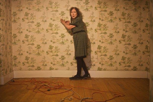 Mallory Catlett
