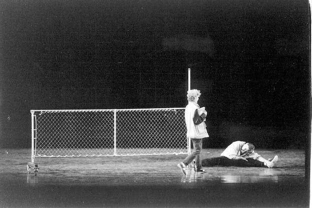 Everett Dance Theater