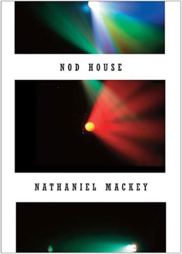 Nathaniel Mackey