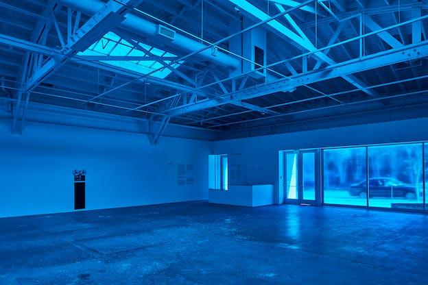 California College of the Arts Wattis Institute for Contemporary Arts