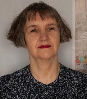 Zoe Beloff