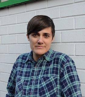 Faye Driscoll