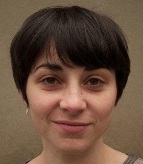 Beth Gill