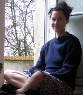 Heather Kravas