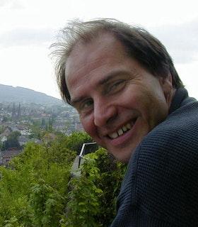 Ron Kuivila
