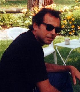 Curtis Mitchell