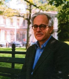 Charles North