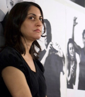 Alix Pearlstein