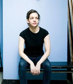 Pam Tanowitz
