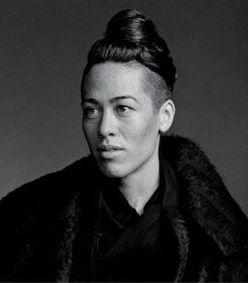 Wu Tsang