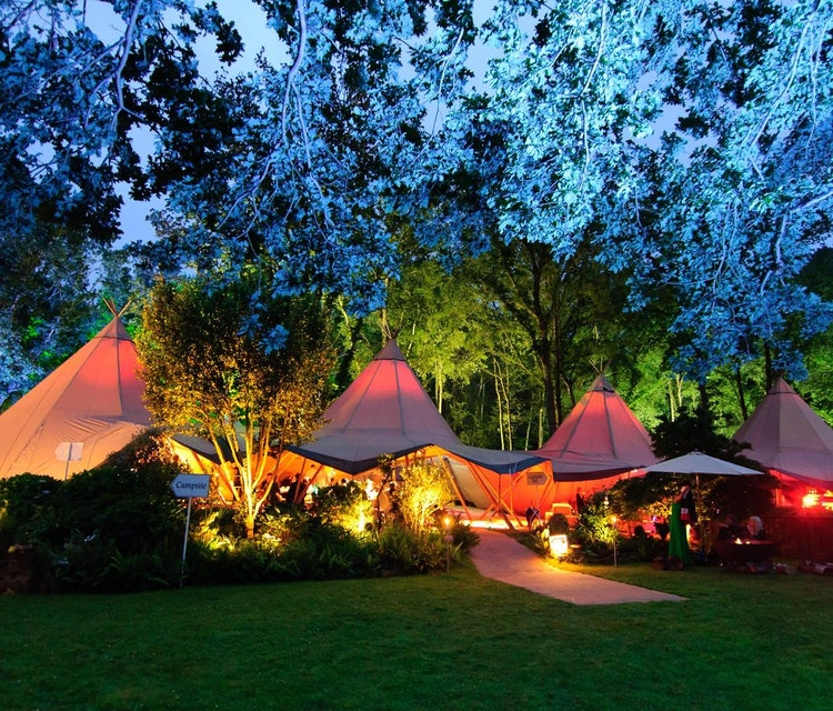 Marquee hire near you