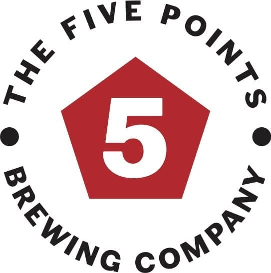 five points brewery