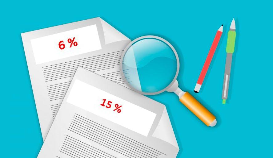 Налоговый процент при использование УСН