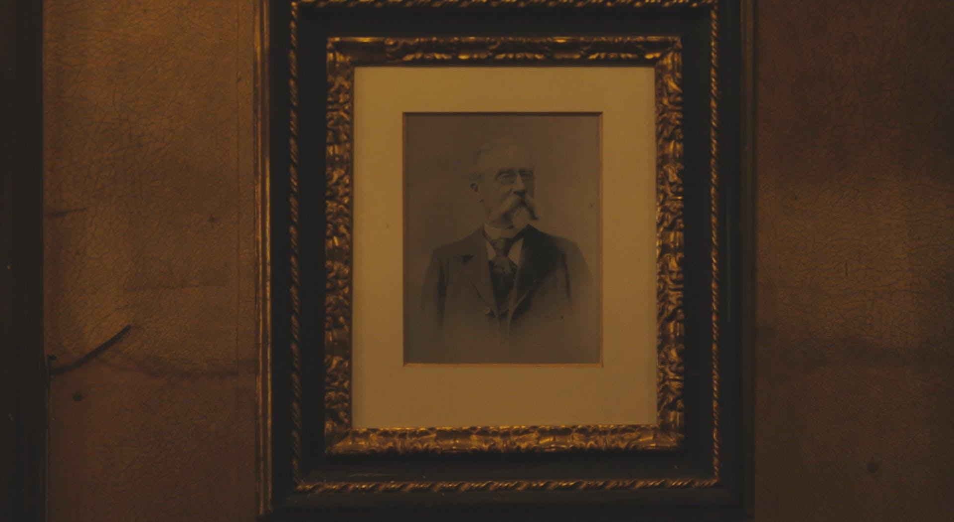 elie ferrand portrait