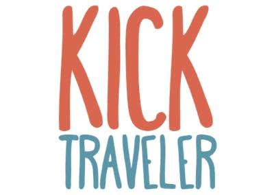 Kicktraveler