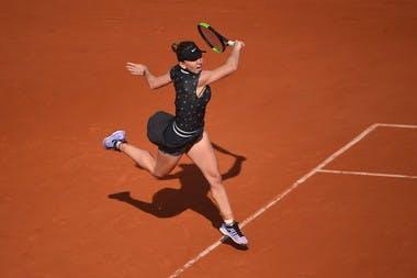 Simona Halep Roland-Garros 2019