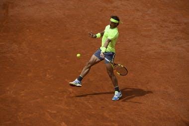 Roland-Garros 2019 - Rafael Nadal - 1er tour